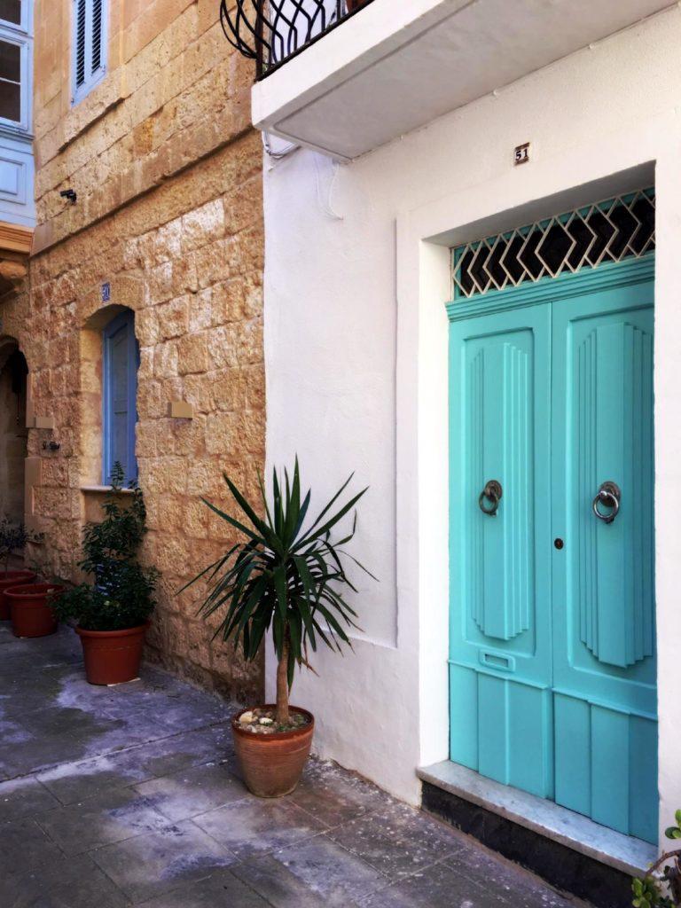 Miasto Rabata na Malcie
