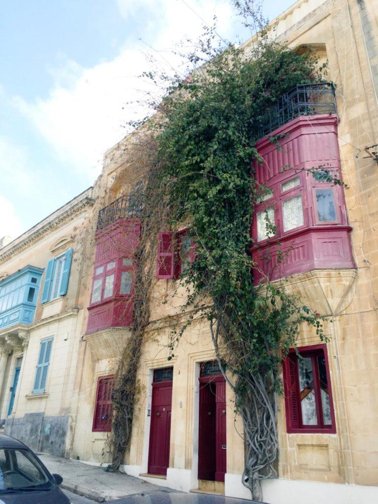 Miasto Rabat na Malcie